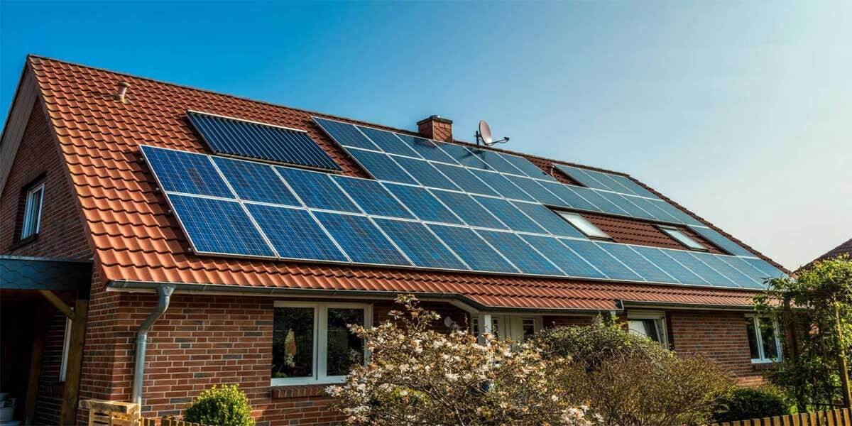 Complete Solar Energy Kits For Homes