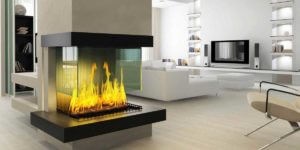 Eco-Friendly Wood Fired Fireplace Alternatives
