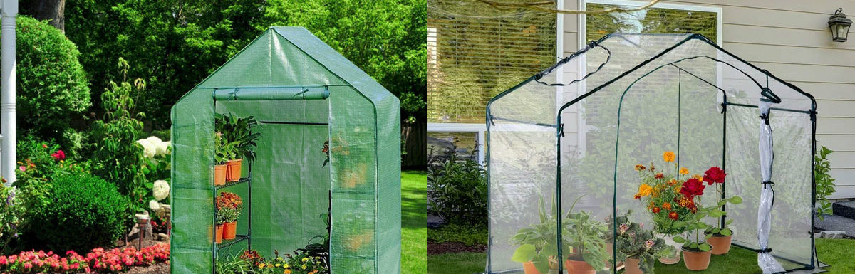 Best Small Greenhouse 2021