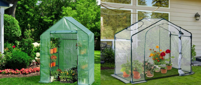Best Small Greenhouse