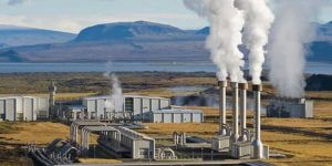 Fun Fact About Geothermal Energy