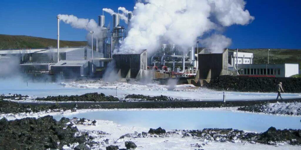 Geothermal energy is sustainable