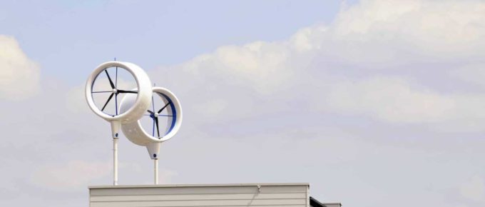 The Best Residential Vertical Wind Turbine Kits