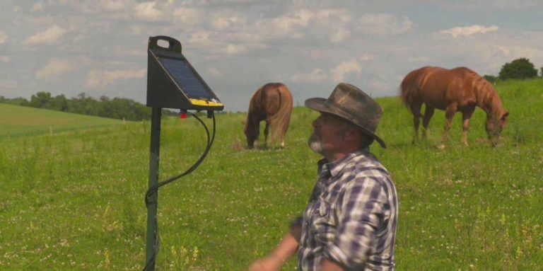 Best Solar Fence Kits / Charger In 2021