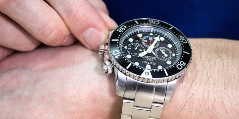 Best Solar Atomic Watch – Reviews and Buyer's Guide