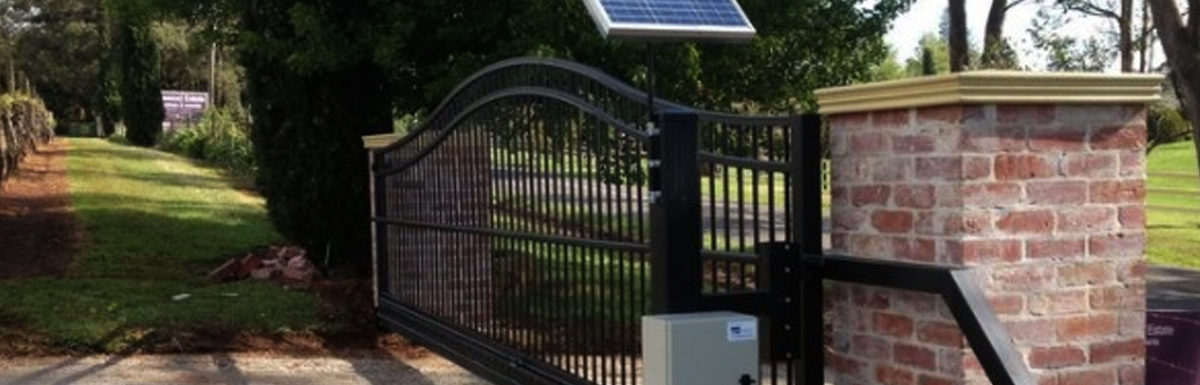 Best Solar Gate Openers – Reviews and Buyer's Guide