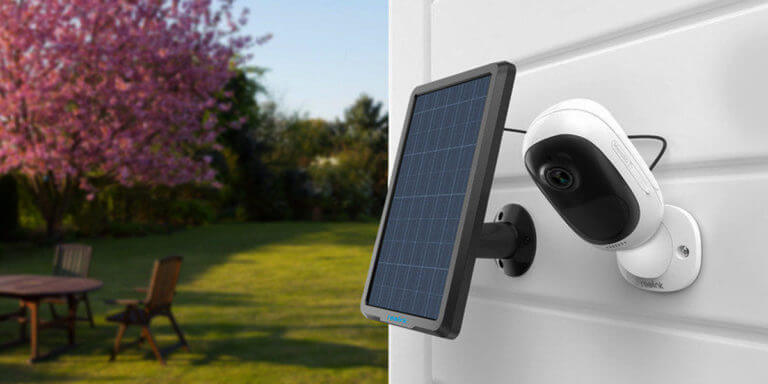 Best Solar Powered Security Camera – Reviews and Buyer's Guide