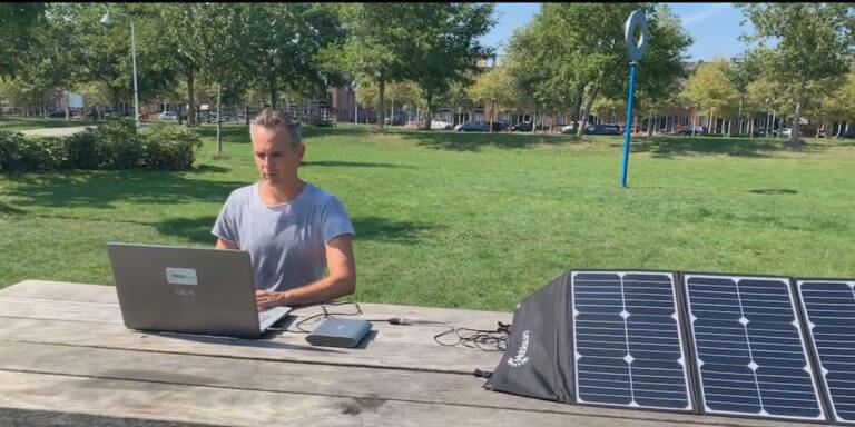 Complete Guide On Solar Powered Computers