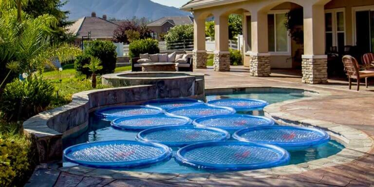 Best Solar Pool Rings 2021 – Reviews and Buyer's Guide