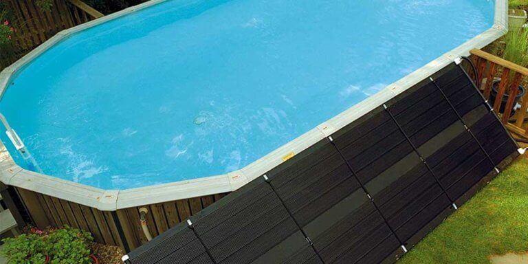 Everything You Need To Know About Solar Powered Pool Pumps