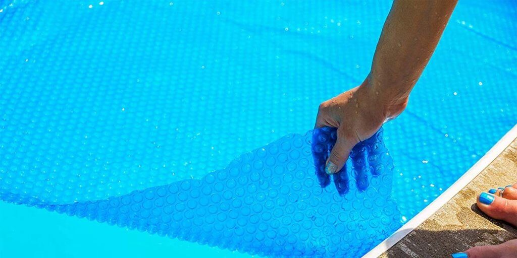 Best Color For Solar Pool Cover