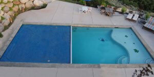 Clear Vs Blue Solar Pool Covers: Which One To Buy?