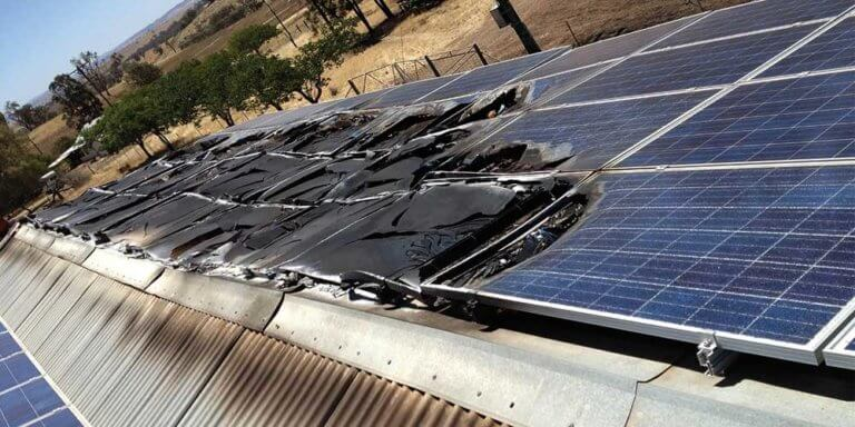 What Are The Dangers Of Solar Panels?