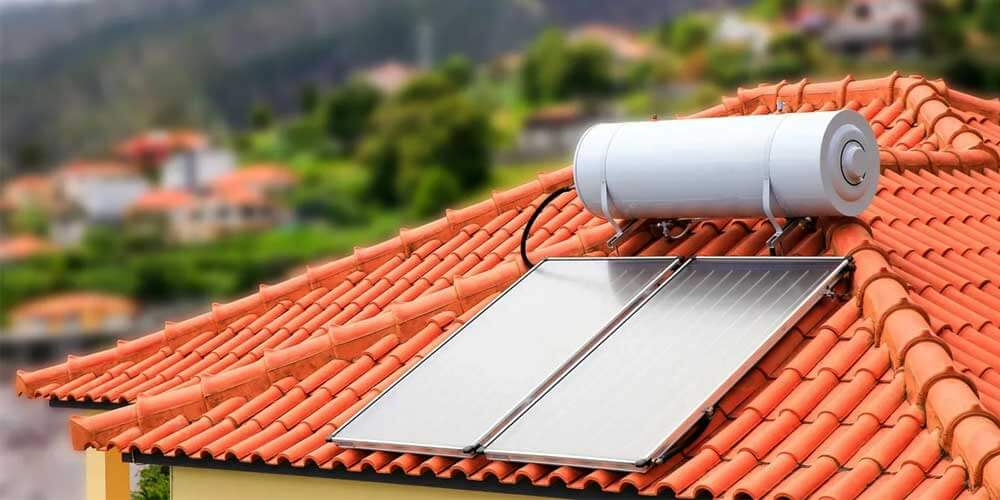How To Choose A Solar Water Heater