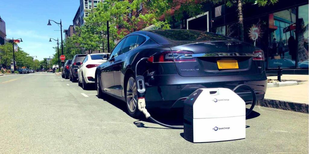 Is It Possible To Charge Electric Cars With Solar Chargers