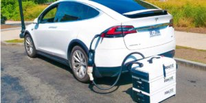 Can I Use A Portable Solar Charger for Electric Car?