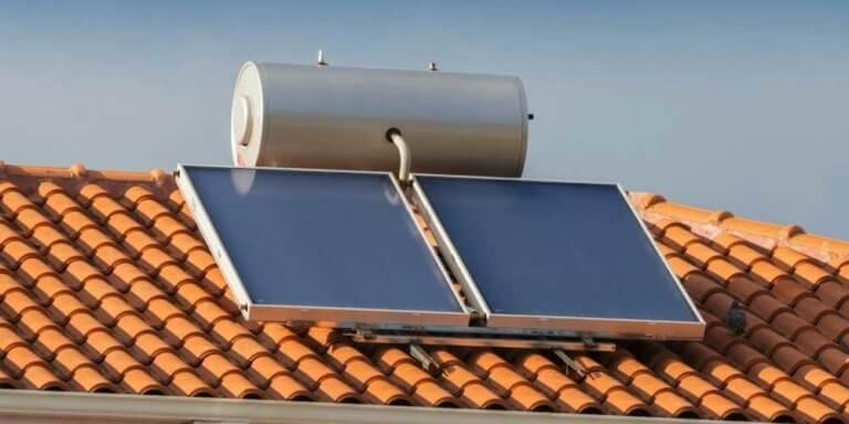 Complete Guide To Solar Off Grid Water Heaters