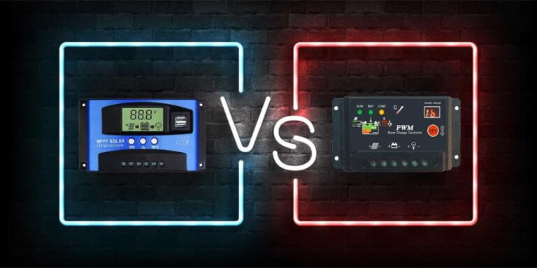 MPPT VS PWM: Which Charge Controller Should You Buy?