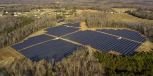 Solar Farms: Everything You Need To Know