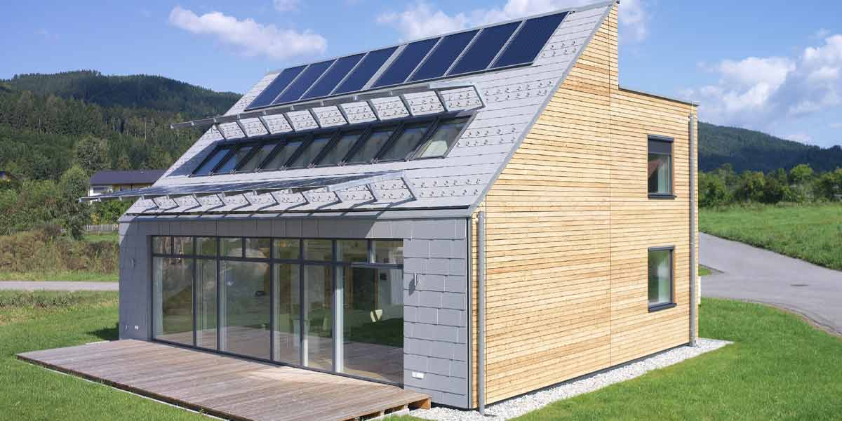 What Is Active Solar Energy